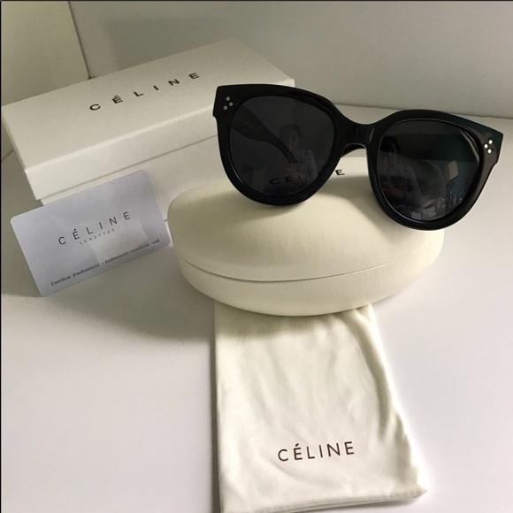 26f37d8b3e0a Celine Accessories - Celine sunglasses